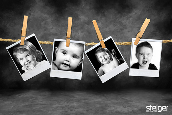 Polaroid - Die Magie der analogen Fotografie | foto-steiger.at