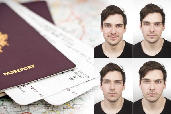 Warum ist Lachen auf einem Passfoto verboten? | foto-steiger.at